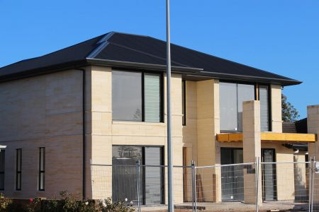 Colorbond Roofing in Monument - Glenelg North