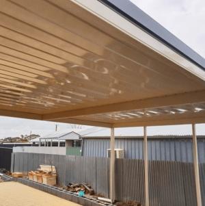 V Deck Verandah / Carport - Ingle Farm