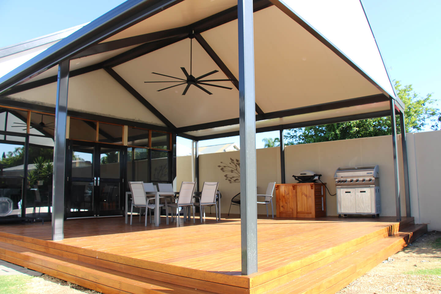 Photo of a Verandah in Adelaide 1