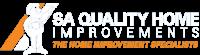 SA Quality Home Improvements logo