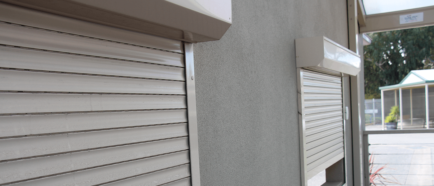 Roller Shutters Adelaide Rollershutters Home